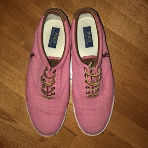 Polo Shoes Size 13